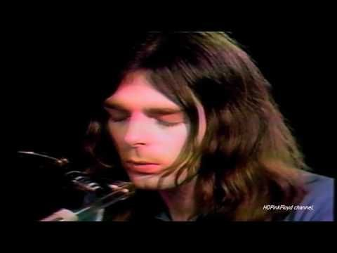 1970 Pink Floyd performance for San Francisco public TV Station KQED.