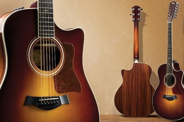 What's So Great A good Acoustic GuitarGuitar?