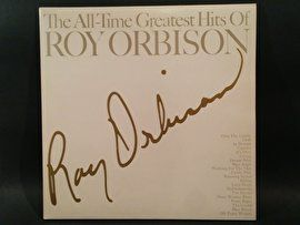 Roy Orbison - All-Time Greatest Hits of (2LP)