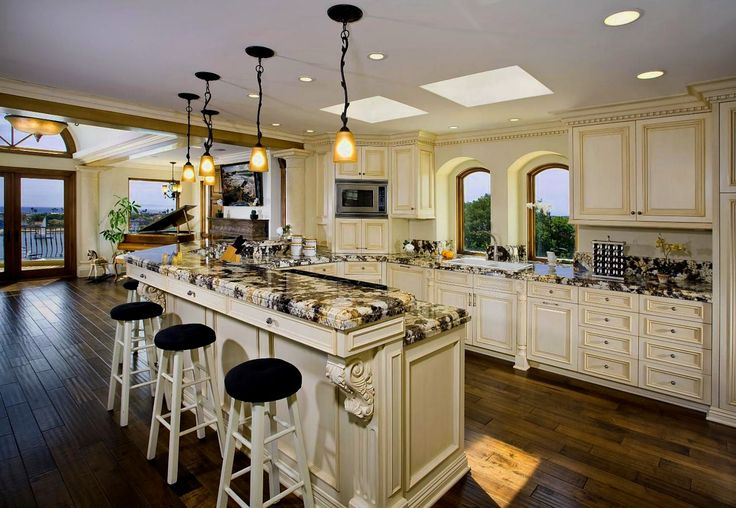 1000+ ideas about Kitchen Designs Photo Gallery on ...
