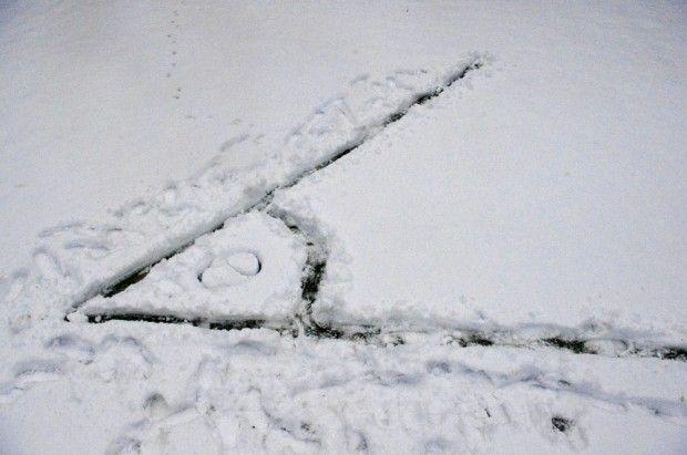 Snow Angle: Angles, Fun Stuff, My Son, Snow Angle For, Random Stuff, Son Caleb, Geeky Stuff