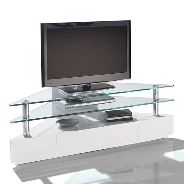 les 25 meilleures id es de la cat gorie meuble tv 100 cm. Black Bedroom Furniture Sets. Home Design Ideas
