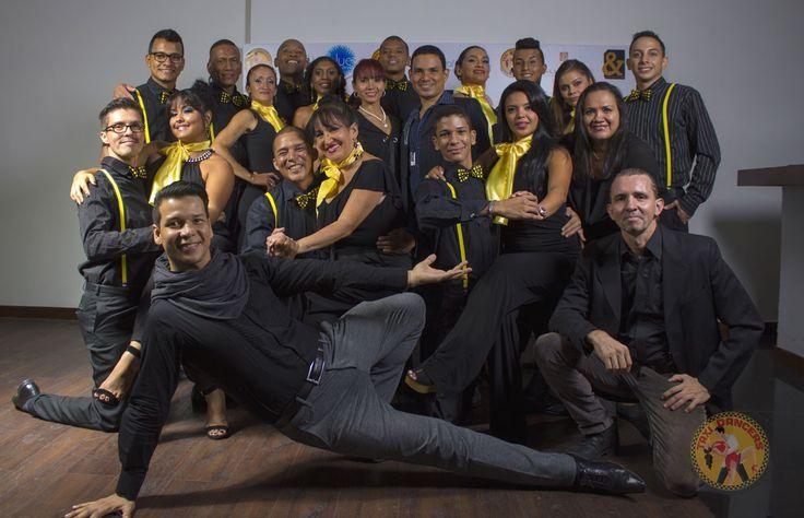#Taxidancers #Cali #Colombia #Salsa