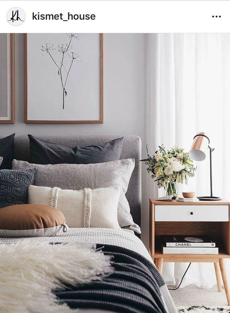10 Splendid Modern Master Bedroom Ideas