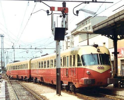 ALn 442-448 (460, Ln60): il Binato Breda | scalaeNNe - Note Sparse (Treni, Ferrovie e loro modellazione in Scala N)