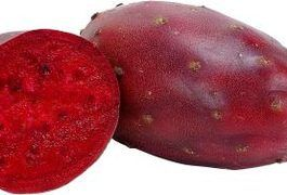 Prickly pears are the fruit of the prickly pear cactus. These tasty, oval fruits sprout from the tops of prickly cactus leaves and range in color from yellow-green to deep red or purple. Prickly pears are not only a diet staple but also a medicinal treatment for swelling and rheumatism among many indigenous peoples of the southwestern United States...
