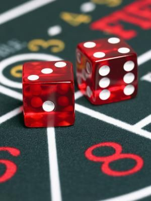 casino royale table games