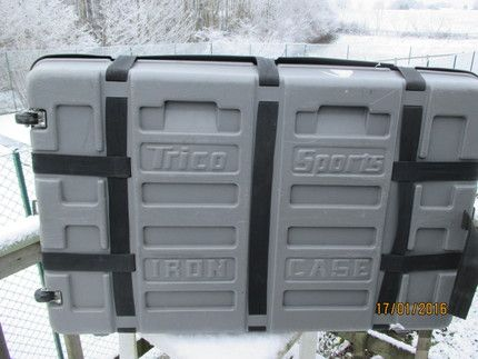 Bike Case Rental for sale on RCUK Classifieds -