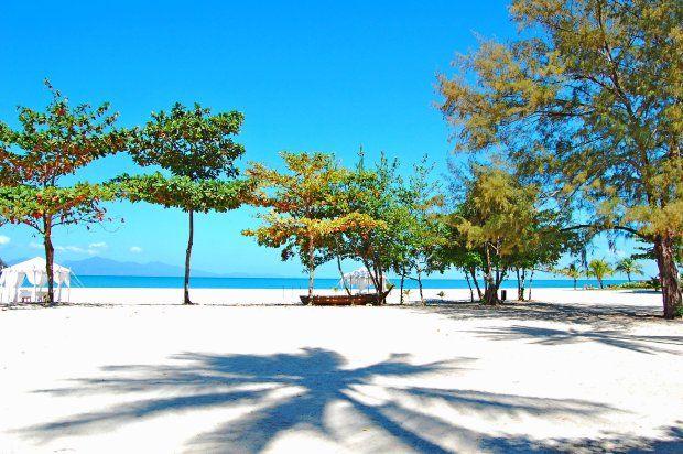 #Langkawi #Beach