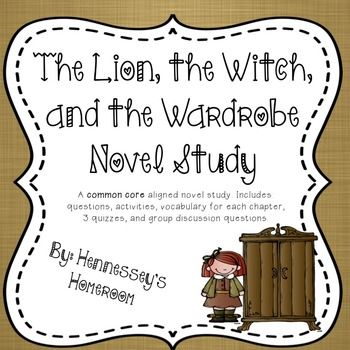 chronicles of narnia essay questions The last battle is a high fantasy novel for children by c s lewis, published by the bodley head in 1956 it was the seventh and final novel in the chronicles of narnia (1950-1956.