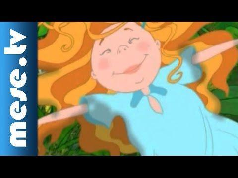 Halász Judit: Bújocska (gyerekdal, vers, animáció)