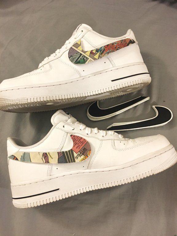 Stan Lee presents : #sneakers | Sneaker