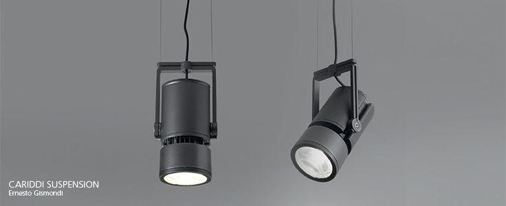 CARIDDI design Ernesto Gismondi http://bit.ly/CariddiSuspension