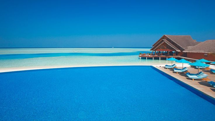 Anantara Dhigu Resort & Spa - Maldives Hotels