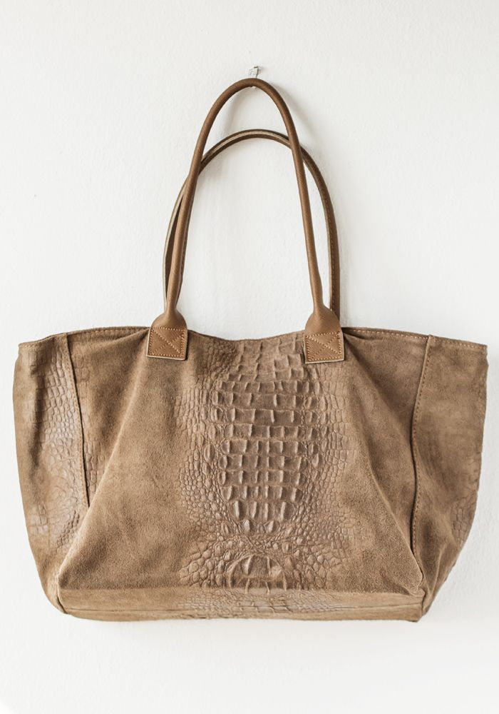 Sierriah Dust Tote Bag  by myfashionfruit.com