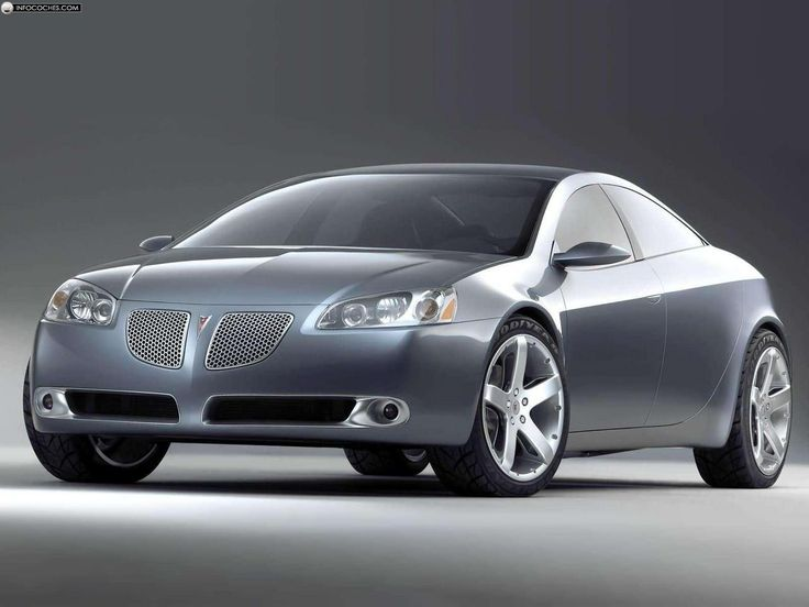Best Car Pontiac Concepts Images On Pinterest Car Dream