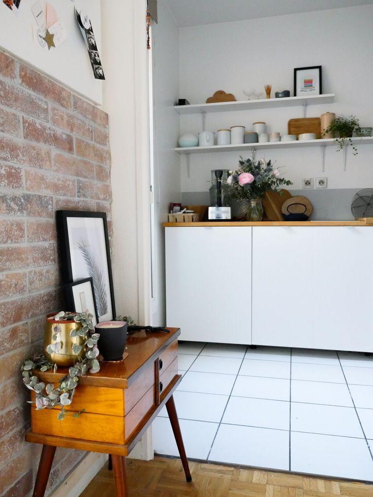 21 best cuisine images on Pinterest Open kitchens, Kitchen designs