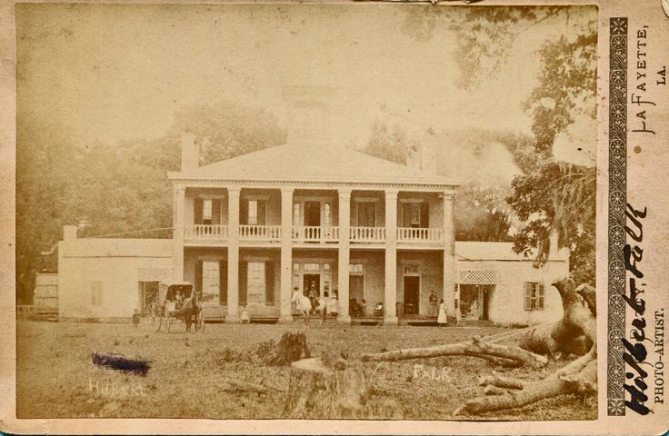 17 images about civil war southern plantations on for Southern homes louisiana