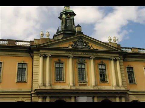 Fotos de: Suecia - Estocolmo - Ciudad -  ( V )