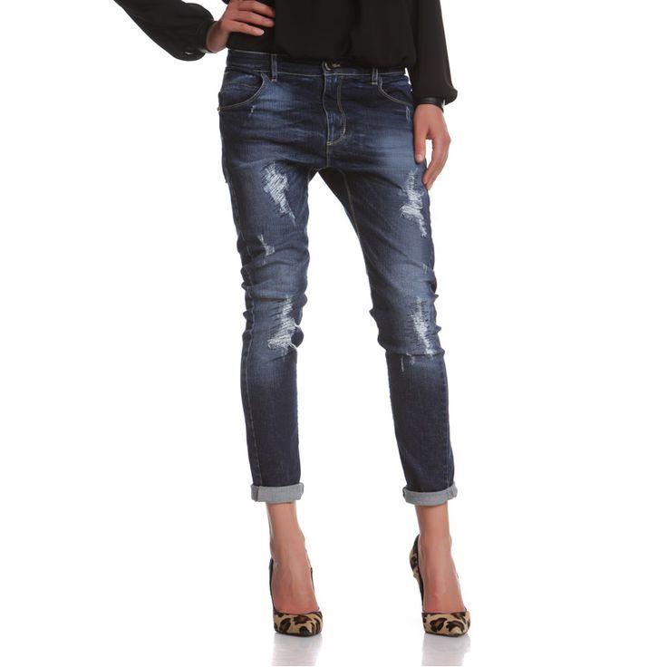 City Style  http://shop.mangano.com/it/pantaloni/16884-pantalone-biber.html