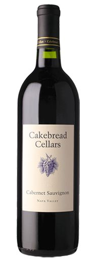 Cakebread Cabernet Sauvignon - at $65, this wine is worth a splurge for a holiday meal. With complex dark chocolate and berry aromas,  it tastes of blackberry and fig, and has a long finish with smooth tannins. This would be delightful alongside anything beef or something with lots of umami, like a cassoulet.