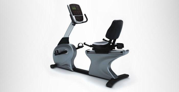 Велоэргометр - разновидность электронного велотренажера с точной настройкой измерений нагрузки, пройденного расстояния, пульса и других показателей тренировки.