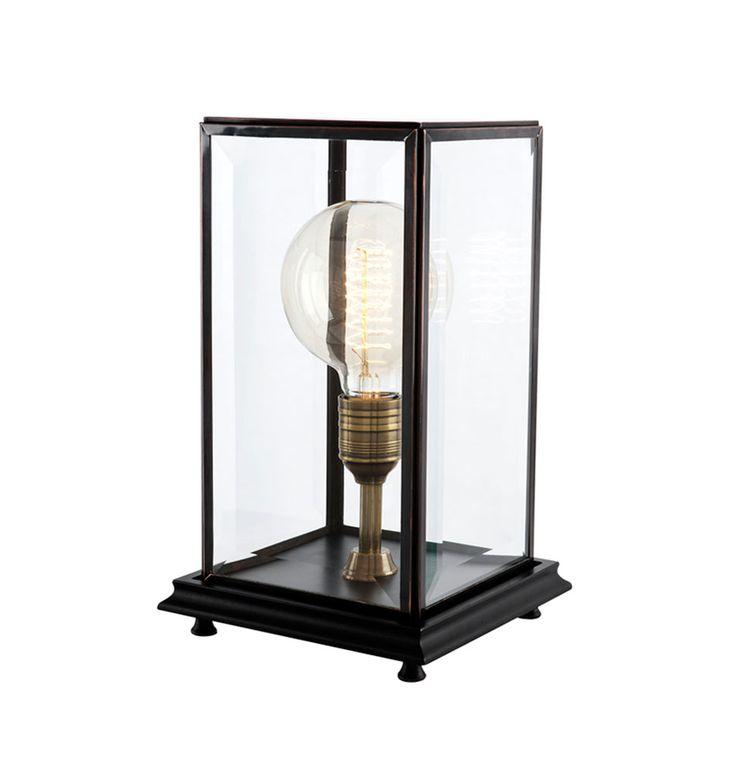 Klassische Leuchte von Eichholtz - Lampen online bei milanari.com