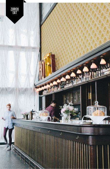 wallpaper  70percentpure: hotel rivington & sons