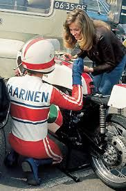 Jarno Saarinen and Soli