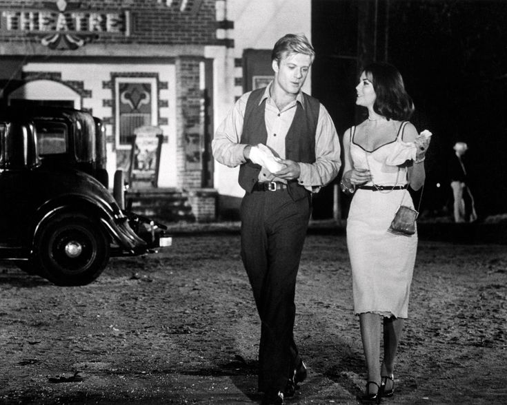 Robert Redford, l'homme qui murmurait à l'oreille du 7e art   Vanity Fair