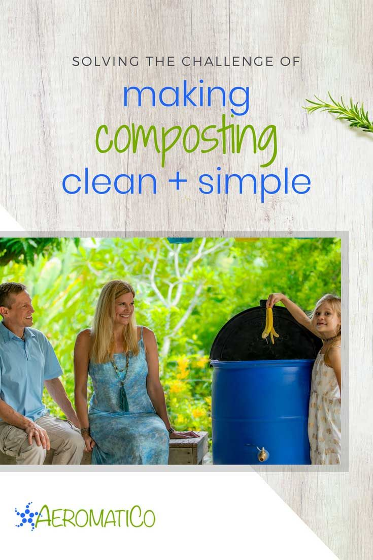 For Immediate Release Aeromatico Solves The Challenge Of Making Compost Clean And Simple Aeromatico How To Make Compost Compost Blogging Jobs [ 1102 x 735 Pixel ]