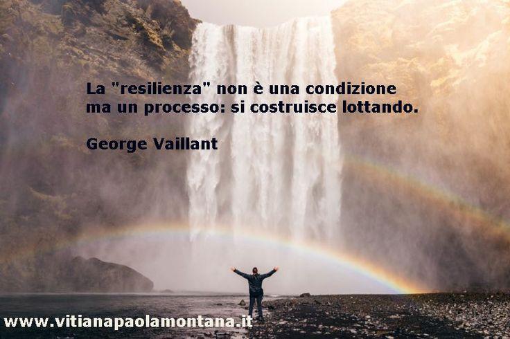 """La """"resilienza"""" è un'alleata preziosa nel superare le sfide e gli ostacoli della vita. Scopriamo come rafforzarla."""