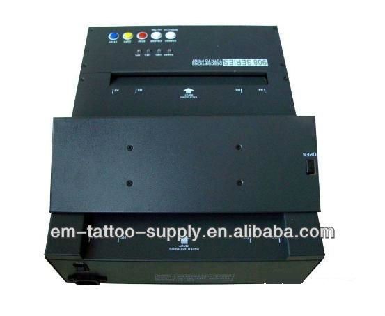 Professional Eclipse Tattoo Stencil Paper Machine - Buy Tattoo Stencil ...