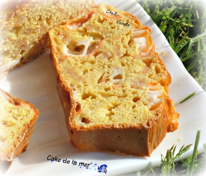 Thermomix Recette Cake Sal Ef Bf Bd
