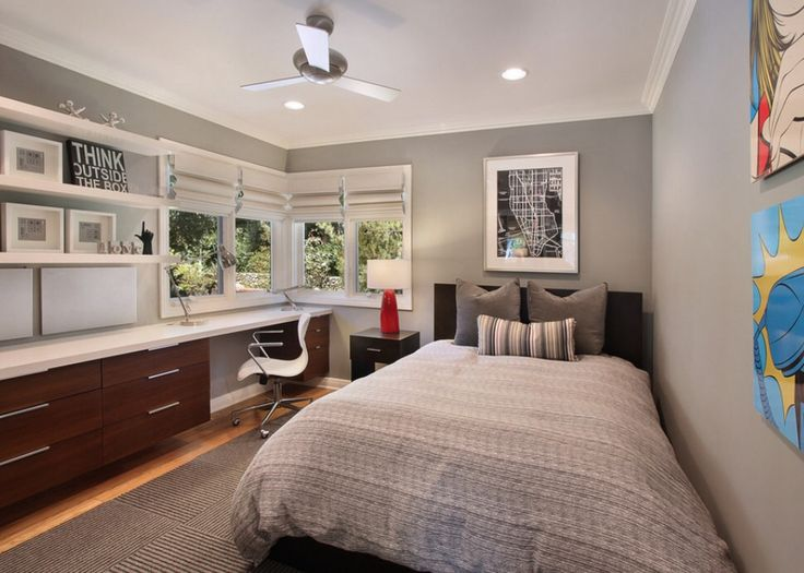 Wall Color Teen Boy Bedroom Design Pictures Remodel Decor And Ideas Page 3