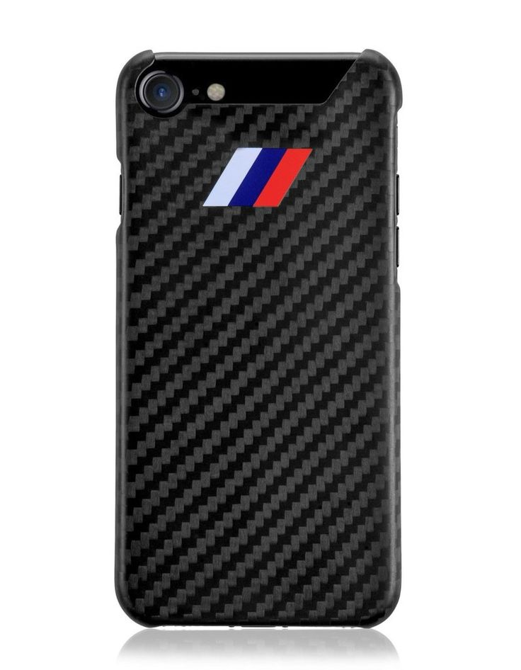 Compatibility:iPhone 7 Material: 100% Pure Carbon Fiber Details: Slim fit case Protective frame absorbs impact and distributes shock Raised bezel around perim