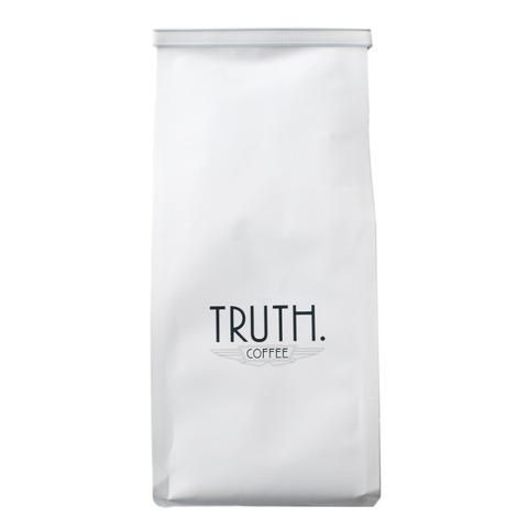 Truth Coffee Roasting Rwandan Coffee Beans