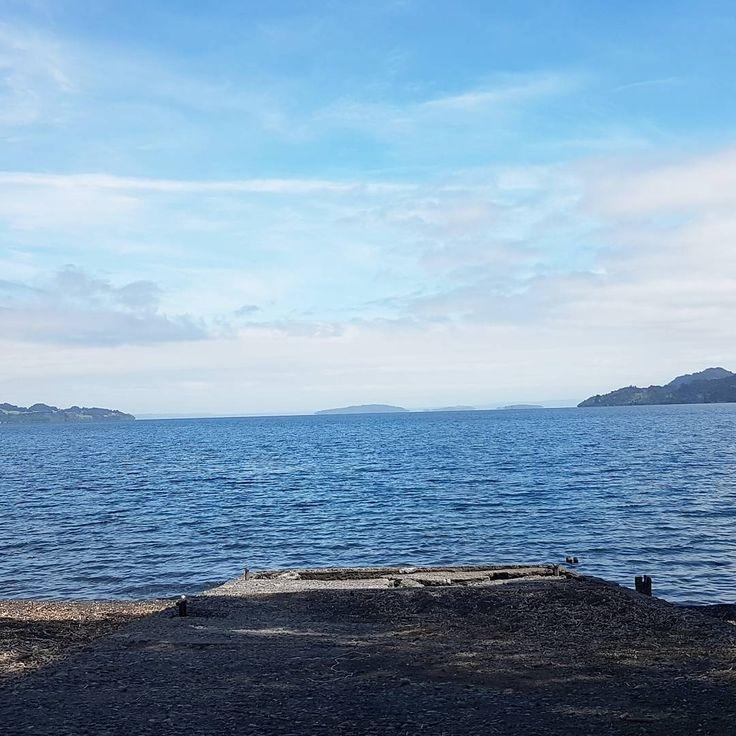 Descubriendo el sur de Chile, lago Ranco, viajando con niños. / Travelling with kids, Chile's landscapes