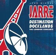 Destination Docklands 1988 - Jean Michel Jarre - swiatksiazki.pl