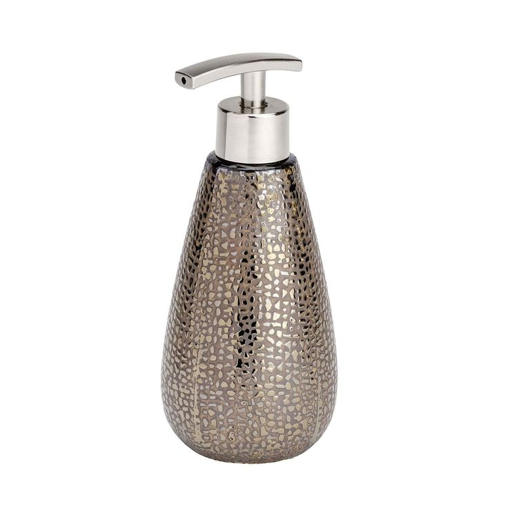 Browse the stunning Wenko Marrakesh Ceramic Soap Dispenser online. Supplied in a gorgeous shiny bronze finish. Now at Victorian Plumbing.co.uk.