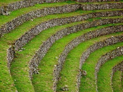 french drain hillside - Google Search