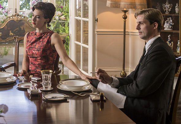 The Crown season 2 trailer cast Netflix episode 1 release date UK Queen