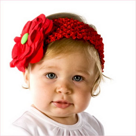 17 Best Images About Headbands For Babies On Pinterest