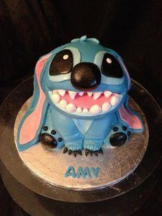 lilo and stitch birthday cake - Google Search