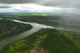 Bitácora de Ruta: Cataratas del Iguazú