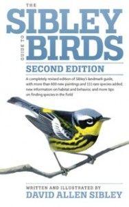Sibley Birds