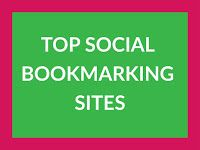 BE EDUCATE: top social bookmarking sites