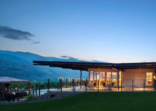 FREE VIP Cabana Portfolio Tasting at Black Hills Estate Winery with your stay at Spirit Ridge Resort