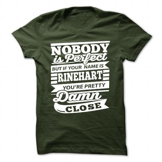 RINEHART - #gift ideas #husband gift. BUY TODAY AND SAVE => https://www.sunfrog.com/Camping/RINEHART-88156038-Guys.html?68278