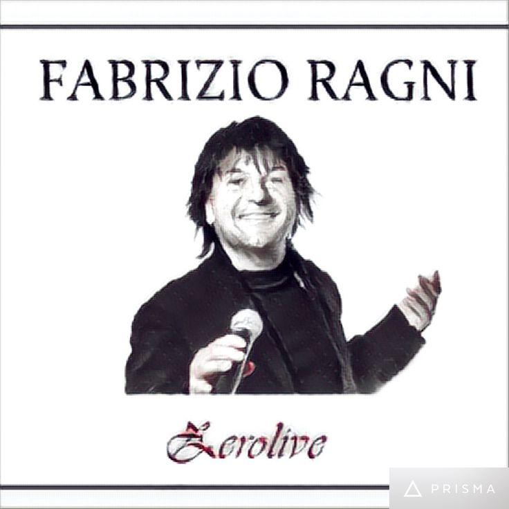 Coverband Renato Zero Coverbandufficiale sorcini fabrizioragni fabrizioragnizerolive zerolive